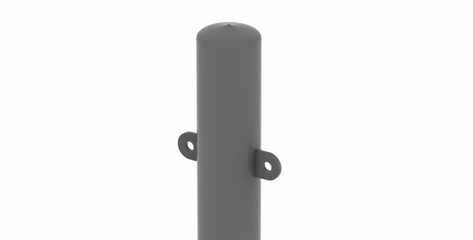 Ohradzovacie stĺpiky a zábradlia